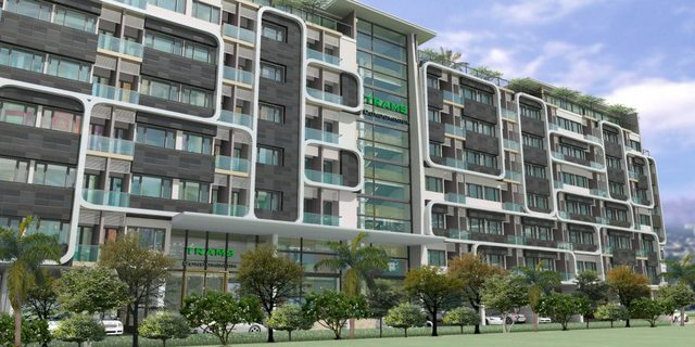 Trams Condominium 1