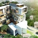 Trams Condominium 3