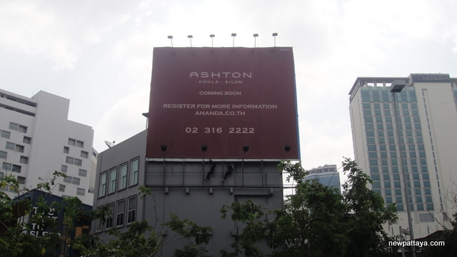 Ashton Chula-Silom - 16 February 2015 - newpattaya.com