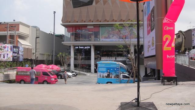 Harbor Pattaya TUKCOM Grand Opening