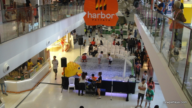 Harbor Pattaya TUKCOM Grand Opening