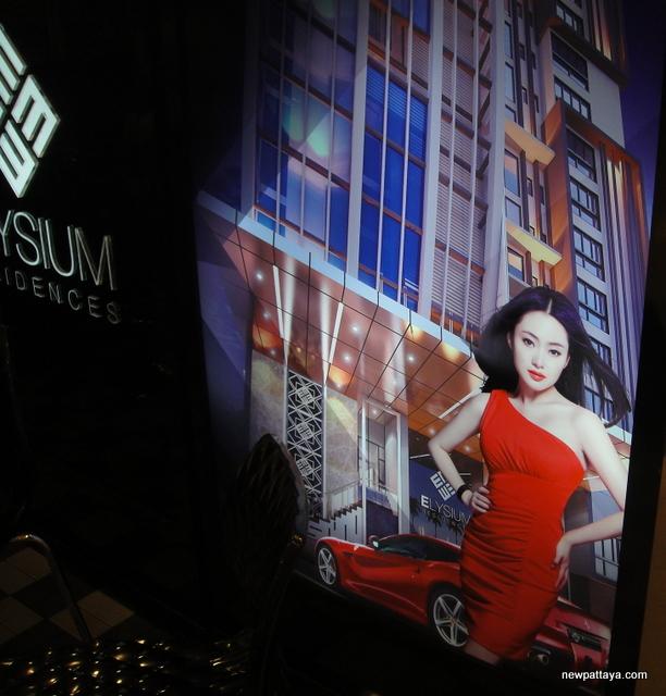 Elysium Residences Pattaya - 21 February 2015 - newpattaya.com