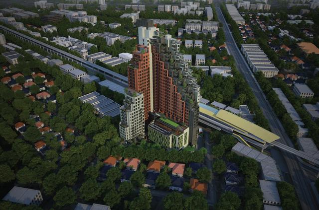 Brix Condominium Charansanitwong 64