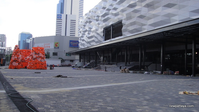 The Street Ratchada lifestyle mall