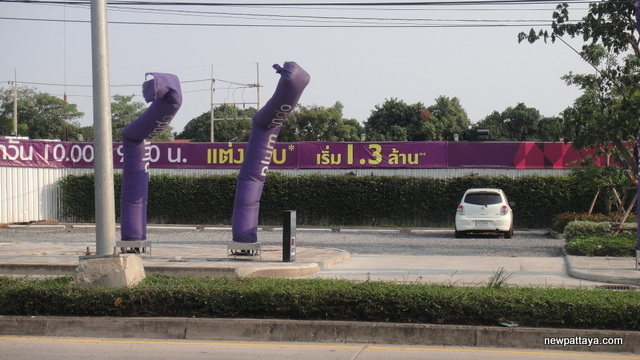 Plum Condo Laemchabang - 3 March 2015 - newpattaya.com