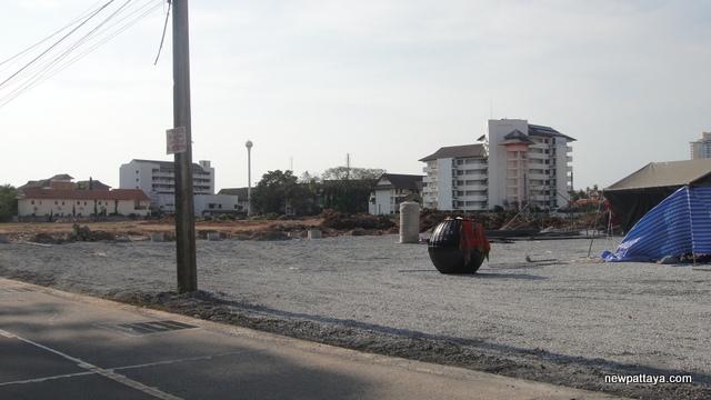 Sixth Element Na Jomtien - 8 March 2015 - newpattaya.com