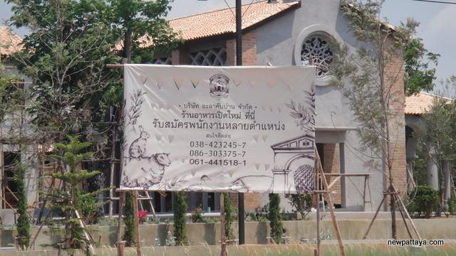 A La Campagne Pattaya - 9 March 2015 - newpattaya.com