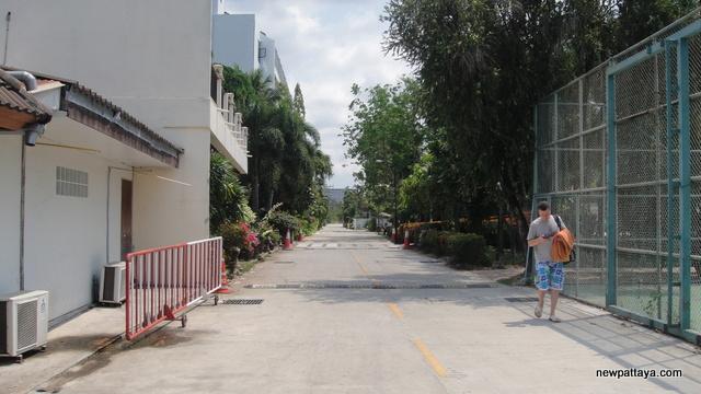 Sixth Element Na Jomtien - 9 March 2015 - newpattaya.com