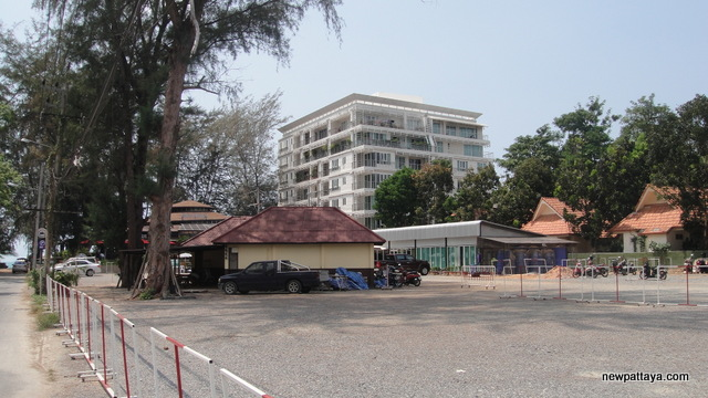 Pine Shore Condo - 9 March 2015 - newpattaya.com