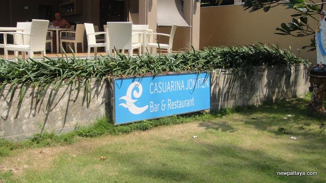 Casuarina Jomtien Hotel - 9 March 2015 - newpattaya.com