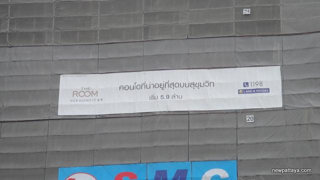 The Room Sukhumvit 69 - 13 March 2015 - newpattaya.com