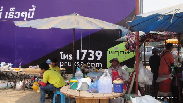 Plum Condo Central Station - 19 March 2015 - newpattaya.com