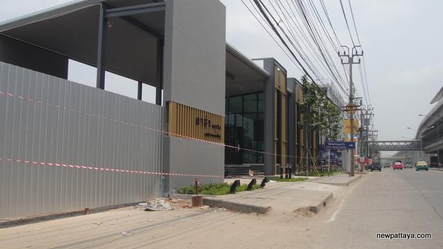 Casa Condo Bang Yai - 19 March 2015 - newpattaya.com