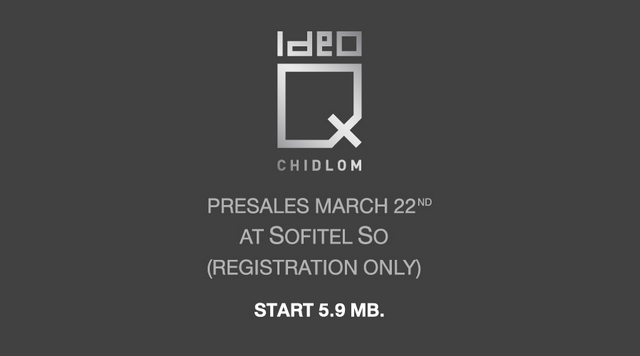 IDEO Q Chidlom