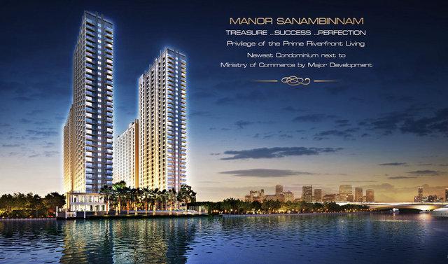 Manor Sanambinnam