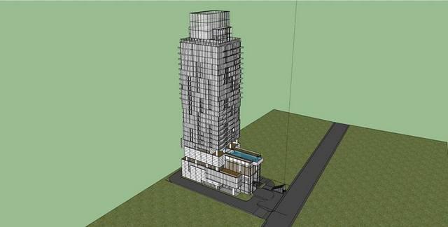 Skyview Hotel Sukhumvit 24