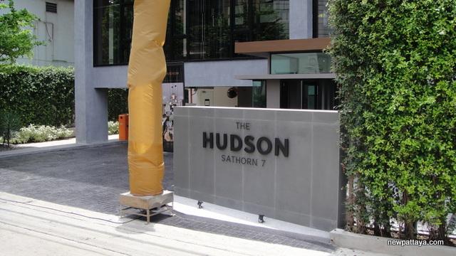 The Hudson Sathorn 7