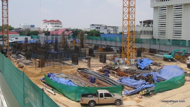 M Tower Sukhumvit 62 - 1 April 2015 - newpattaya.com
