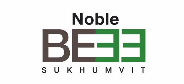 Noble BE33 Sukhumvit