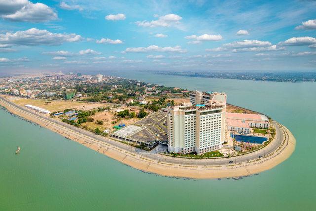 Sokha Phnom Penh Hotel and Residence