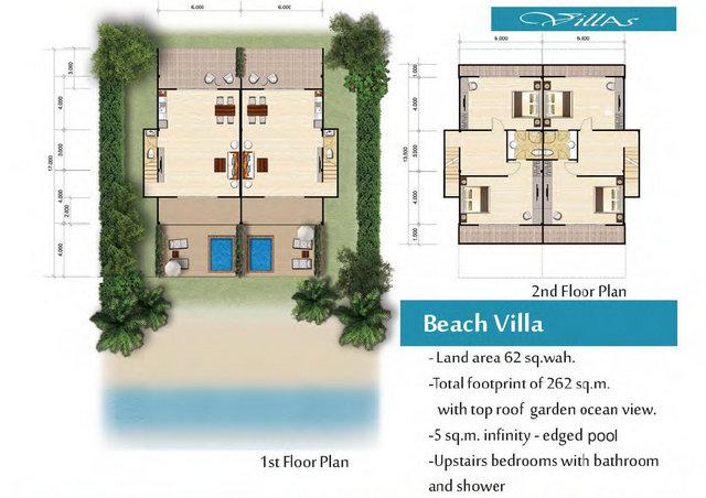 CirZ Island Life Villas