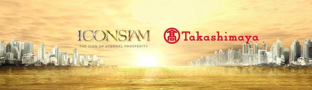 Takashimaya ICONSIAM