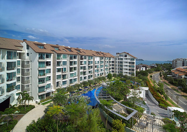 The Azure Sentosa Cove
