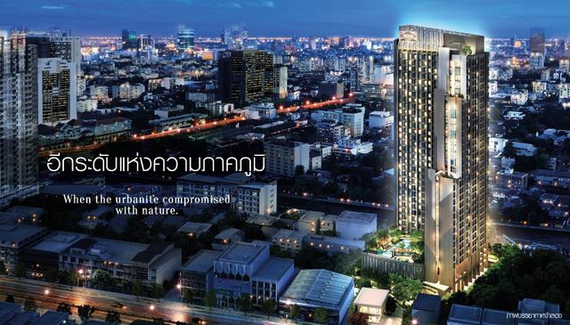 The Niche Pride Thonglor Phetchaburi