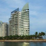 The Oceanfront Sentosa Cove