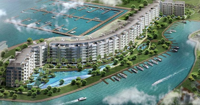 The Residences at W Sentosa Cove