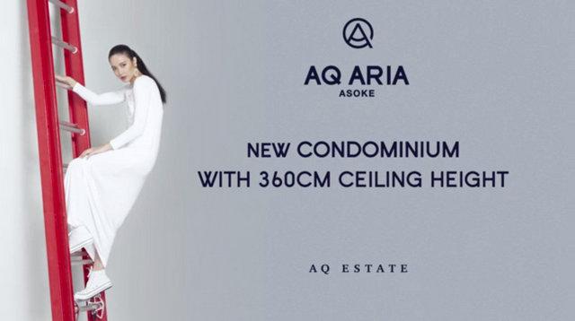 AQ Aria Asoke
