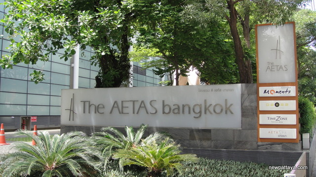 The Aetas Bangkok