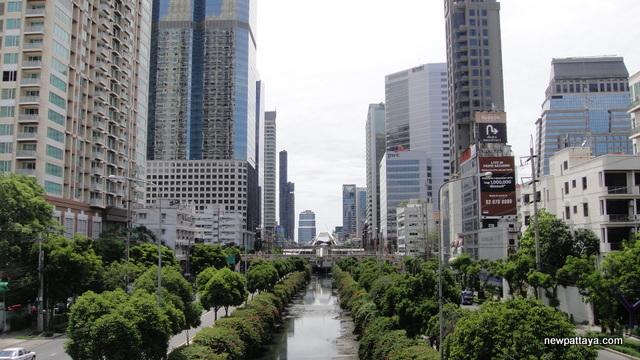 The Willows Bangkok