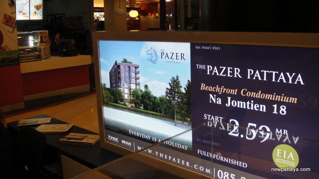 The Pazer Pattaya