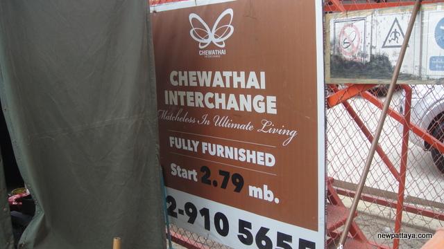 Chewathai Interchange