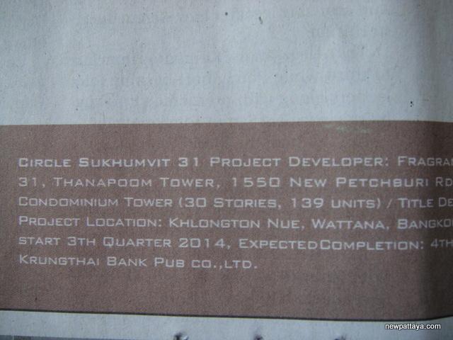 Circle Sukhumvit 31