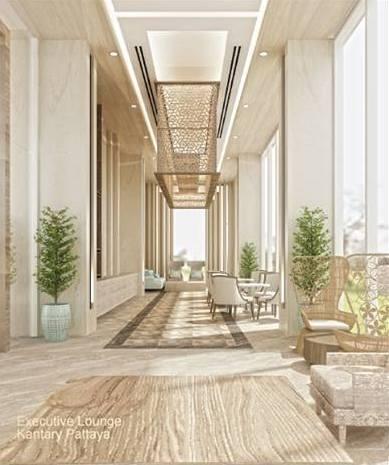 Pattaya Executive Lounge