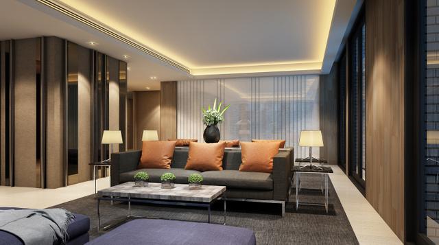The Remarkable Soonvijai 2 Lobby Lounge