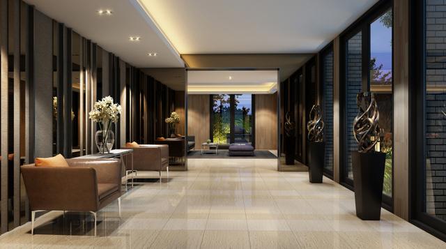 The Remarkable Soonvijai 2 Lobby