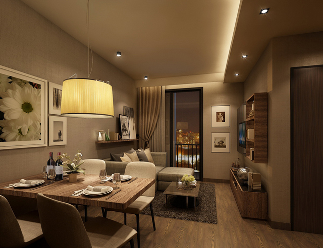 The Remarkable Soonvijai 2 Unit Interior 4