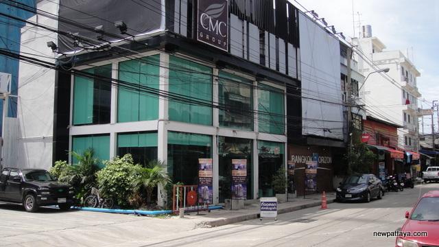 Bangkok Horizon Sathorn