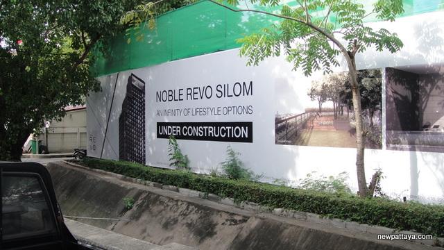 Noble Revo Silom