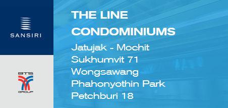The Line Ratchathewi or Petchburi 18