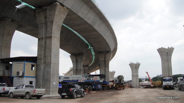 Sirat – Outer Ring Road Expressway Extension