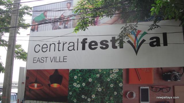 Central Festival East Ville