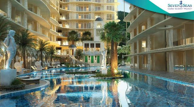 Seven Seas Condo Resort Phuket