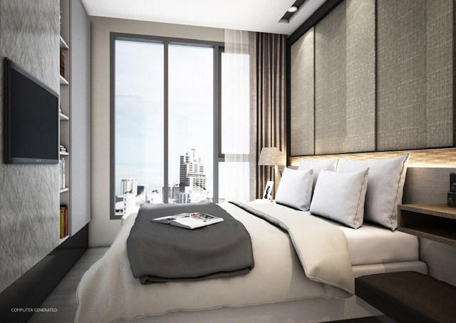 The Urban Attitude Bearing 14 bedroom
