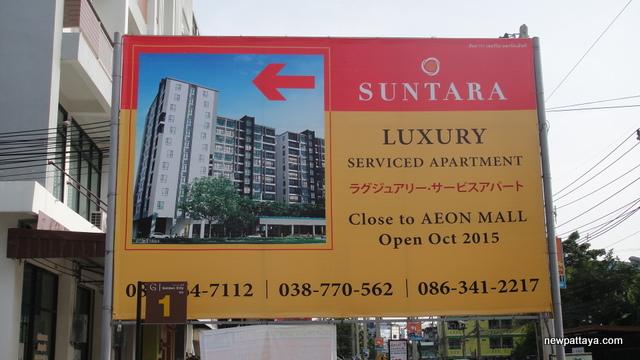 Suntara Serviced Apartment
