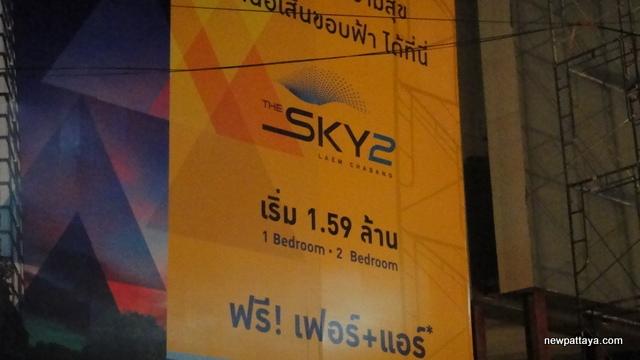 The Sky 2 Laem Chabang