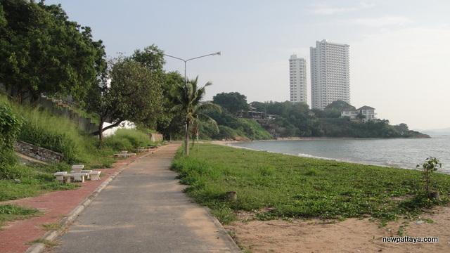 Renaissance Pattaya Resort and Spa
